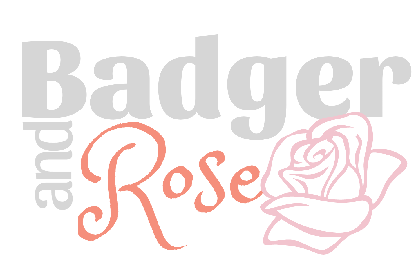 Badger and Rose